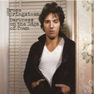 Darkness on the Edge of Town [CD]