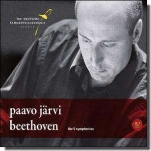 Complete Symphonies [5CD]