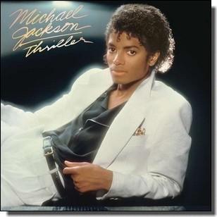 Thriller [LP]