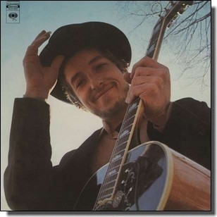 Nashville Skyline [LP]