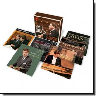 The Complete RCA and Columbia Album Collection [7CD]