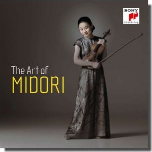 The Art of Midori [10CD]