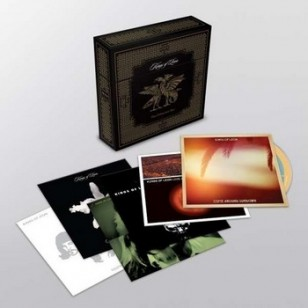 The Collection Box [Box set] [5CD+DVD]
