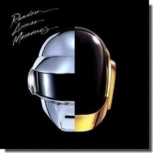 Random Access Memories [2LP]