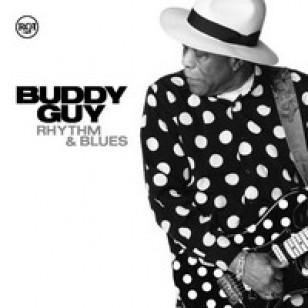 Rhythm & Blues [2CD]