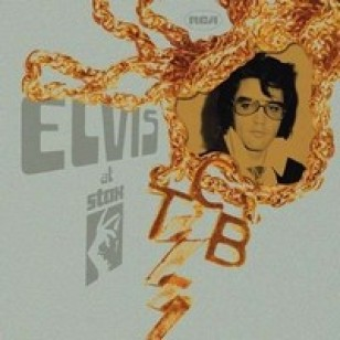 Elvis At Stax [CD]
