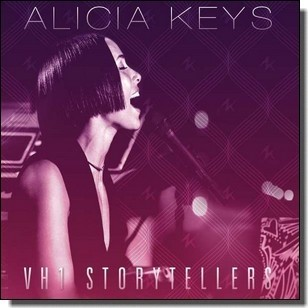 VH1 Storytellers [CD]