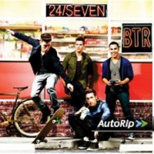 24/Seven [Deluxe Edition] [CD]