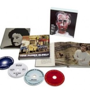 Another Self Portrait (1969-1971): The Bootleg Series Vol. 10 [4CD]