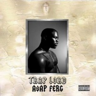 Trap Lord [CD]