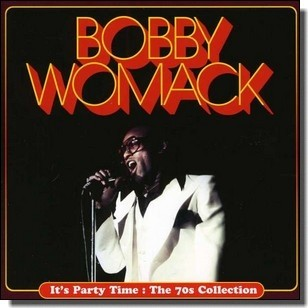 It's Party Time: The 70s Collection [CD]