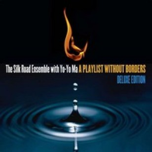 A Playlist Without Borders [Deluxe Edition] [CD+DVD]