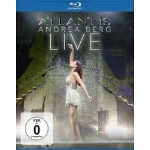 Atlantis Live [Blu-ray]