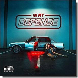 In My Defense [CD]