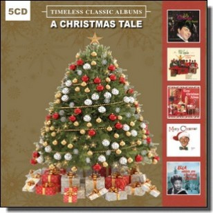 A Christmas Tale - Timeless Classic Albums [5CD]
