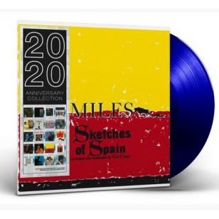 Sketches of Spain [Blue Vinyl] [LP]