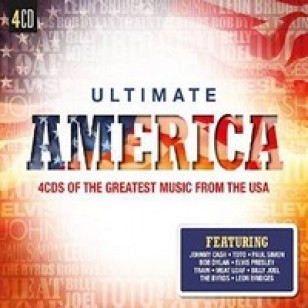 Ultimate America [4CD]