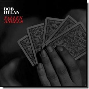 Fallen Angels [CD]