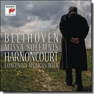 Missa Solemnis op.123 [CD]