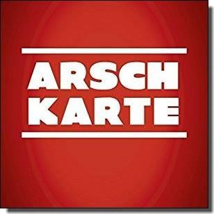 Arschkarte [CD]