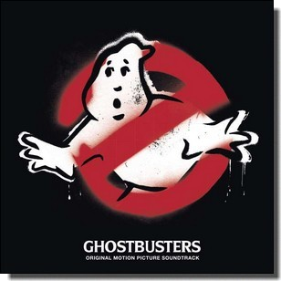Ghostbusters [LP]