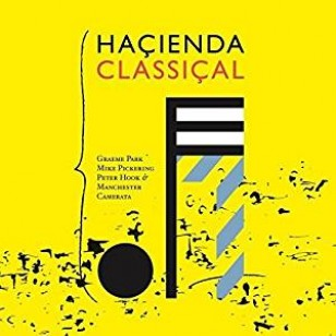 Hacienda Classical [CD]