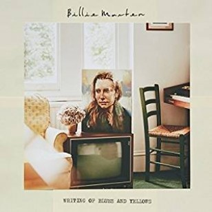Writing of Blues and Yellows [Deluxe Edition] [CD]