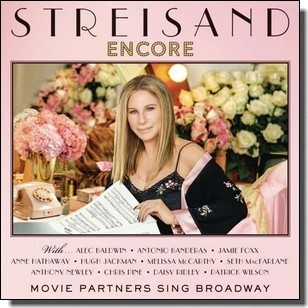 Encore: Movie Partners Sing Broadway [Deluxe Edition] [CD]