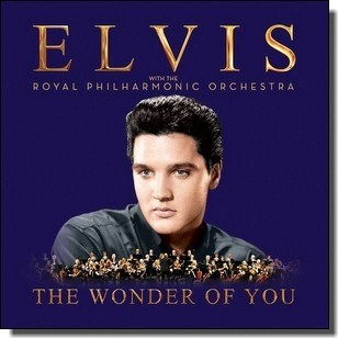 The Wonder of You: Elvis Presley with The Royal Philharmonic Orchestra [CD]