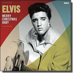 Merry Christmas Baby [Coloured Vinyl] [LP]