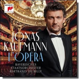 L'Opera - LTD [2LP]