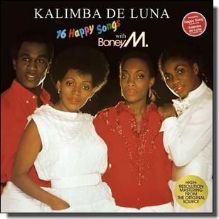 Kalimba De Luna [LP]