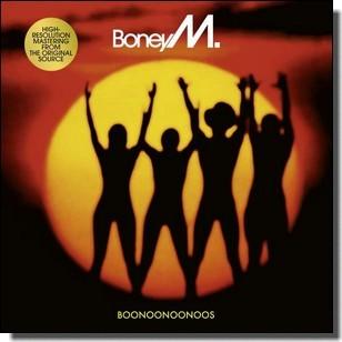 Boonoonoonoos [LP]