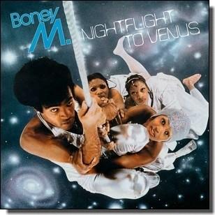 Nightflight to Venus [LP]