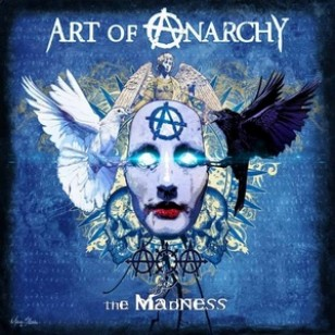 The Madness [CD]