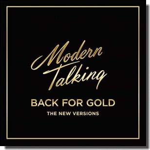 Back For Gold: The New Versions [CD]