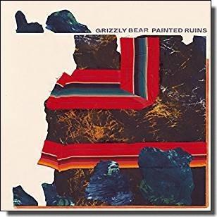 Painted Ruins [CD]