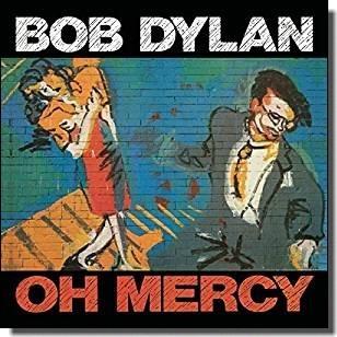 Oh Mercy [LP]