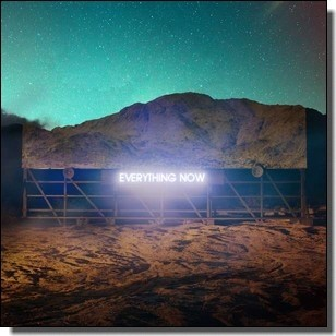 Everything Now (Night Version) [Limited Edition] [CD]