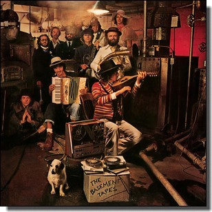 The Basement Tapes [2LP]