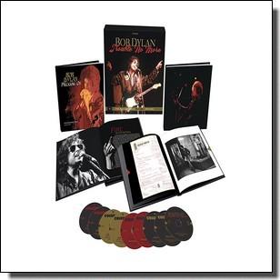 Trouble No More: The Bootleg Series Vol.13 / 1979-1982 [Box Set] [8CD+DVD]