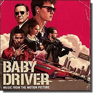 Baby Driver [2CD]