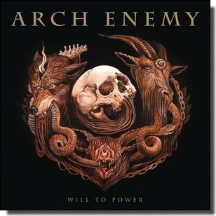 Will To Power [CD]