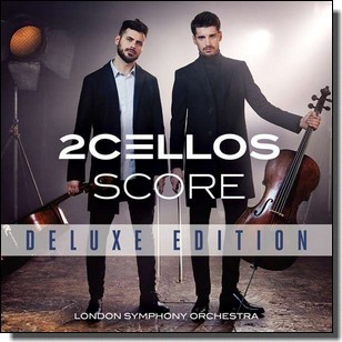 Score [Deluxe Edition] [CD+DVD]