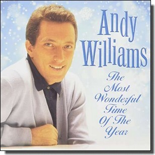 The Most Wonderful Time of the Year [CD]