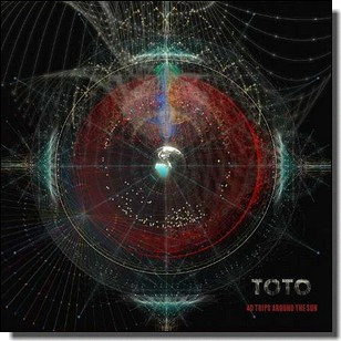 Greatest Hits: 40 Trips Around the Sun [CD]