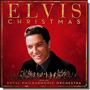 Christmas With Elvis and The Royal Philharmonic Orchestra [Deluxe Edition] [CD]