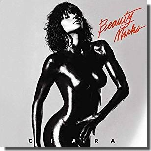 Beauty Marks [CD]