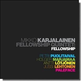 Fellowship [CD]