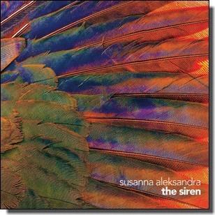 The Siren [CD]